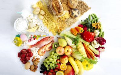 6 pasos para un estilo de vida saludable.