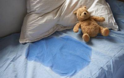 Otra vez, la cama mojada (Enuresis)